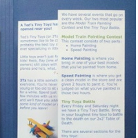 what to consider when choosing your trifold mailer paper burris