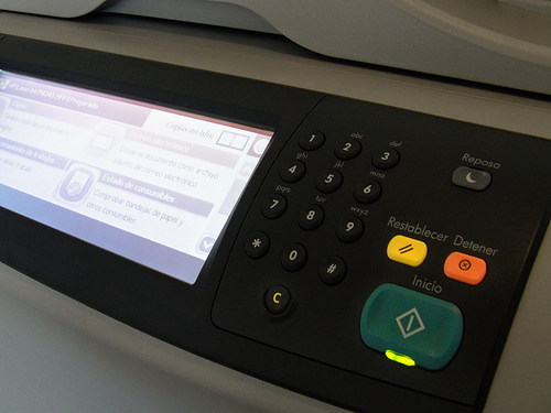 can you use inkjet paper in a laser printer