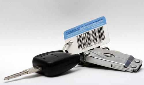 3 printable key tag ideas