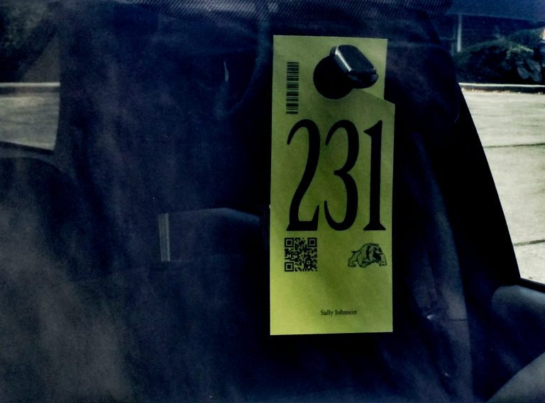 Printable valet parking tickets, blank valet tickets