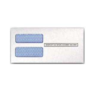 1099-INT Envelopes
