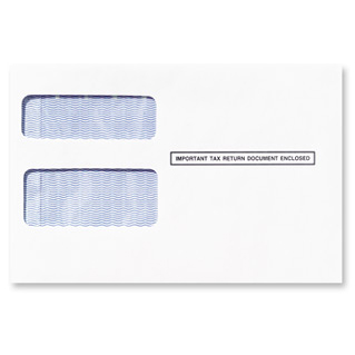 1099-MISC Envelopes 2UP