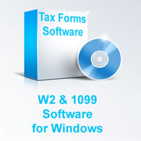 Tax Form Software for Windows
