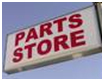 Use our products in your parts department