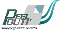 Shipping Label Sheets