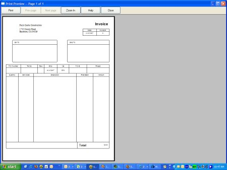 Archive By Category Quickbooks Tips Burris Computer Forms - Intuit invoice envelopes