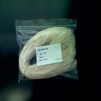 12 Inch Tag String (Bag of 1,000)